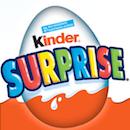 Free Kinder Egg