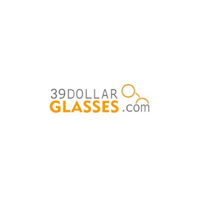 39 Dollar Glasses logo
