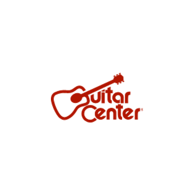 Guitarcenter logo