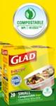 Glad Free Sample