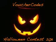 Halloween Contest 2011
