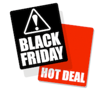 Black Friday Coupons Canada