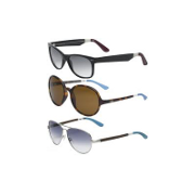 3 pairs of Toms Eyewear