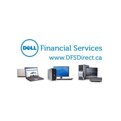 DFSDirect.ca logo