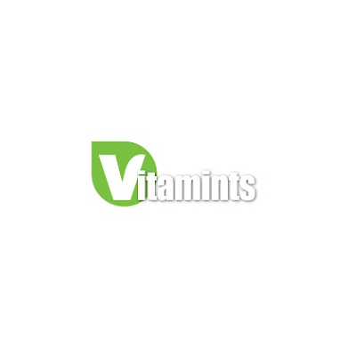 Vitamints Logo