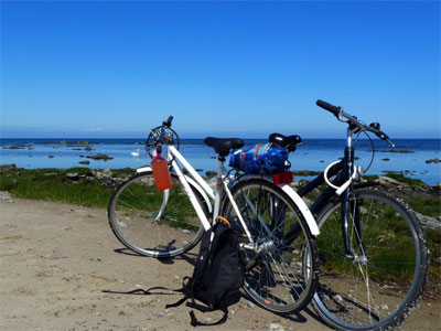 Ariane Bikes
