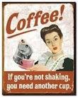 Funny Coffee Ad