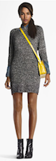 Joe Fresh Fall Dress