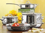 Lagostina Cookware at The Bay