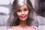 old barbie