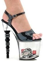 Vegas Heels