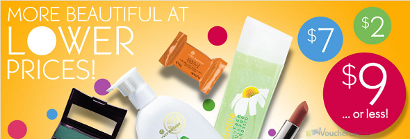 12% off at Yves Rocher