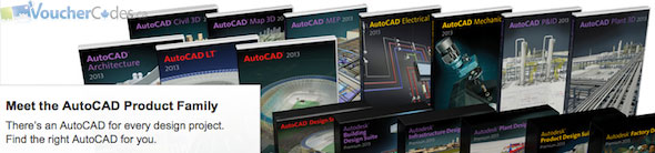Autocad Exclusive Coupon