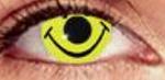 Ac Lens smiley face