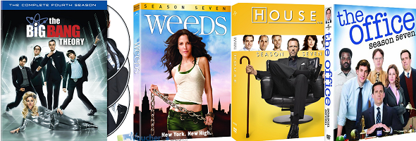 Fall movie sale at Amazon