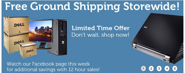 DFSDirect.ca Free Shipping Promo