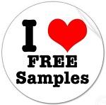 I love Free Samples
