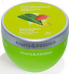 Fruits and Passions Body Butter