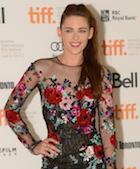 Kristen Stewart at the Tiff