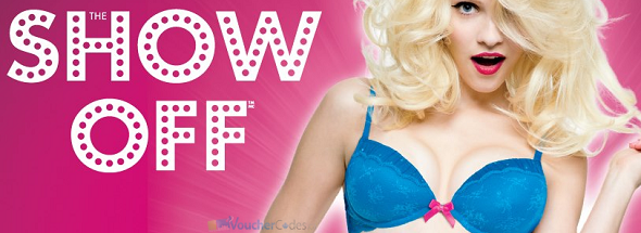 Up to 40% off at La Senza