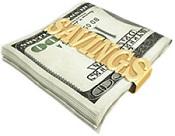 Savings and coupons