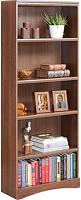 Staples bookcase