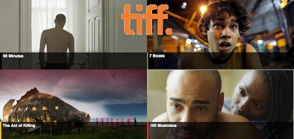 Tiff Films