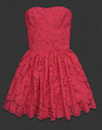 Abercrombie dress