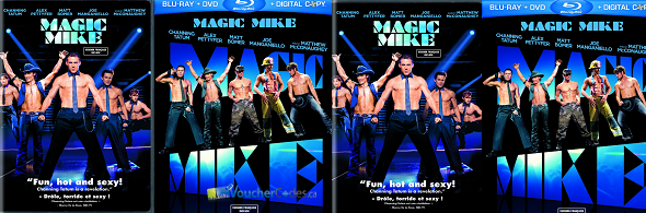 Amazon and Magic Mike