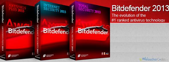 25% off Exclusive at Bitdefender