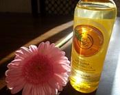Body Shop oil