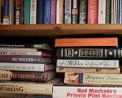 Renting Books