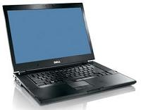 DFS laptop