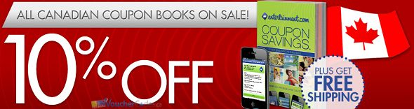 Flash Sale on Entertainment Books