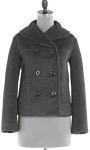 Coat at Jacob