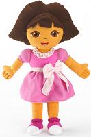 Dora Doll at Sears