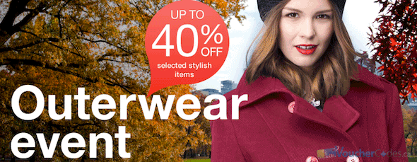 Sears Outerwear Event