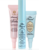Too Faced Items