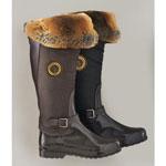 Santana Boots