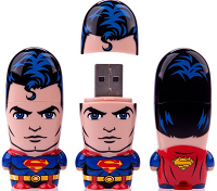 Superman USB Key