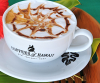 Coffee of Hawaii
