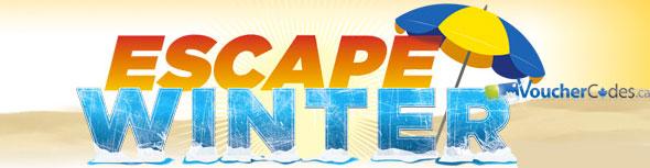 Expedia Escape Winter