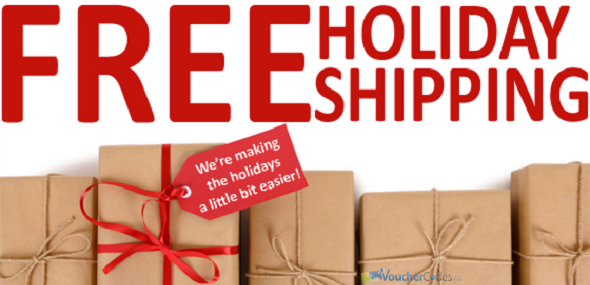 Free shipping day in Canada