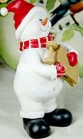 Milanoo Snowman