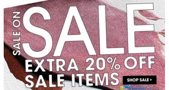 Sephora Save 20%