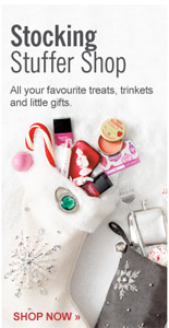stocking stuffing fillers