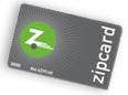 ZipCar Card