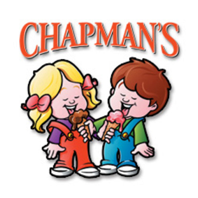 Chapman's Logo