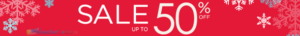 Up to 50% off at La Vie en Rose