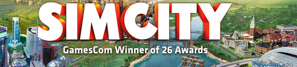 $10 Coupon when you pre-order SimCity Deluxe edition from Origin